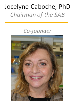 Chairman of the SAB MElkin Pharmaceuticals