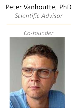 Scientific Advisor MElkin Pharmaceuticals
