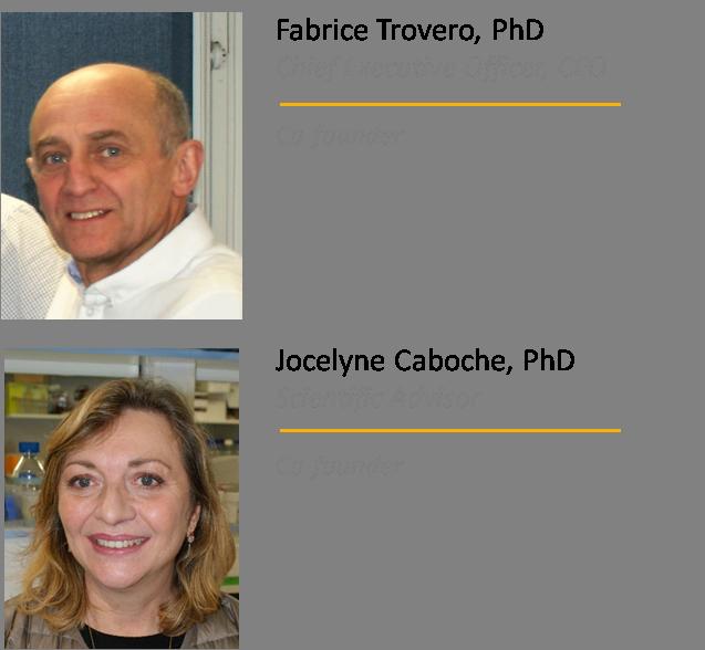 Strategic Advisory Board MElkin Pharmaceuticals